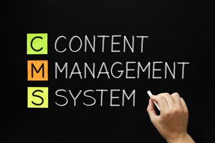 CMS, système de gestion de contenu