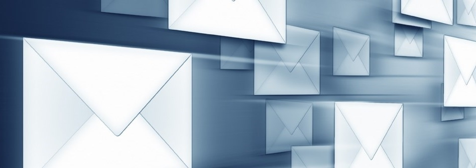 Illustration d'une campagne d'emailing