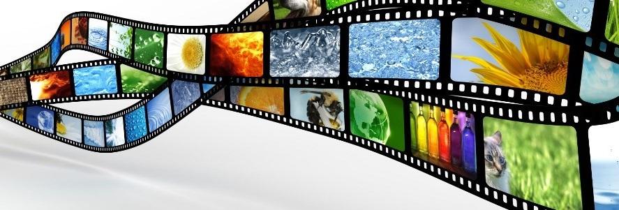 Illustration du thème vidéo