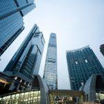 Buildings hébergeant des entreprises