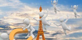 Inbound Paris