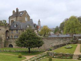 Vannes Bretagne