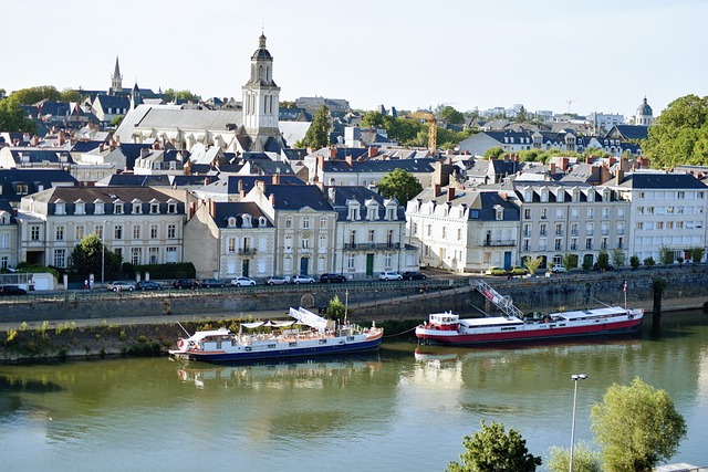 Ville ANgers