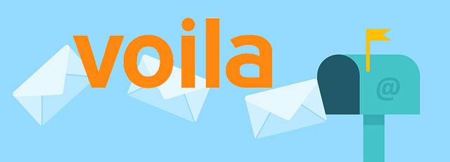 Voila Mail